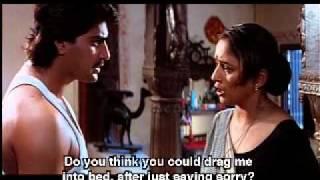 Madhuri Dixit's Inspiring Act: Clip 5