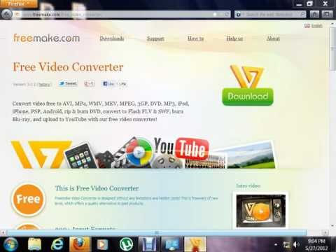 converter wav to  mp3 avi mp4 , dvd