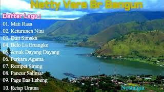 Download lagu LAGU KARO NETTY VERA BR BANGUN FULL ALBUM NOSTALGIA