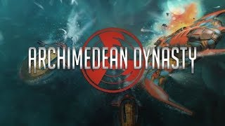 Let's Play Archimedean Dynasty (DOS) - Session 1