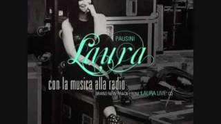 Con La Musica Alla Radio Di Laura Pausini