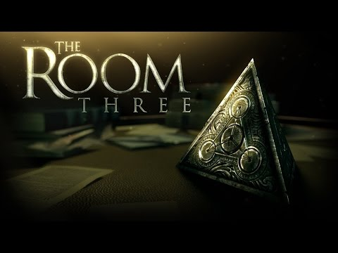 Official The Room Three (by Fireproof Games) Launch Trailer (iOS / Android)