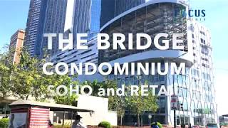The Bridge Condominium, SOHO and Retail, Phnom Penh, Cambodia