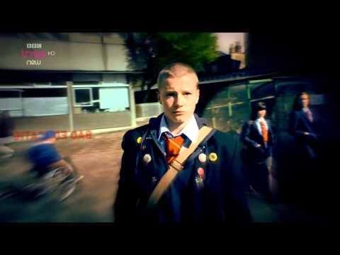 BBC 3 Bad Education Intro