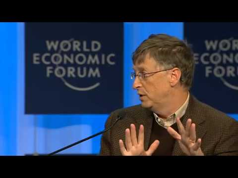 Bill Gates is Funding GMO Food - giving billions to the biotech industry