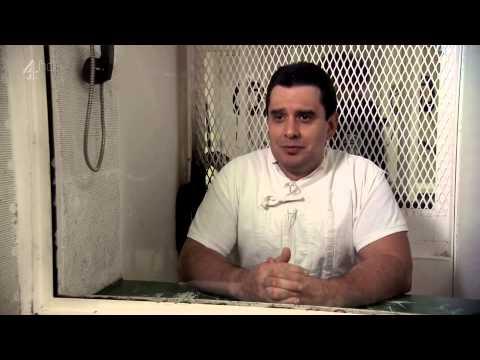Werner Herzog's Death Row - Joseph Garcia and George Rivas, Texas Seven - Part 1/5