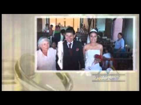Fotos de la boda de julion alvarez 11