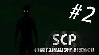 SCP Containment Breach《SCP:收容失效》Part 2 - 走投無路