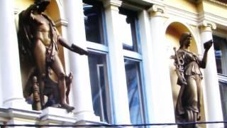 Чернівці мої Чернівці .Відео від Анатолія Дорочевського