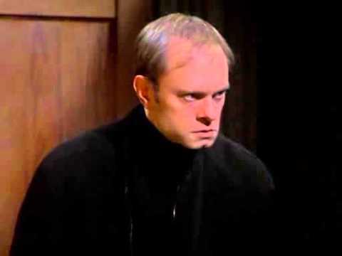 Frasier - Murder most foul