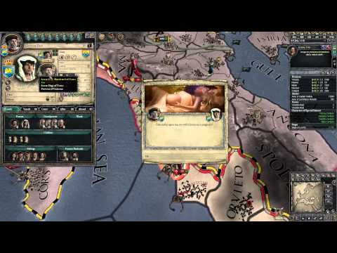 Crusader Kings 2: The Republic of Venice - Episode 31