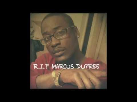 RIP Marcus Dupree