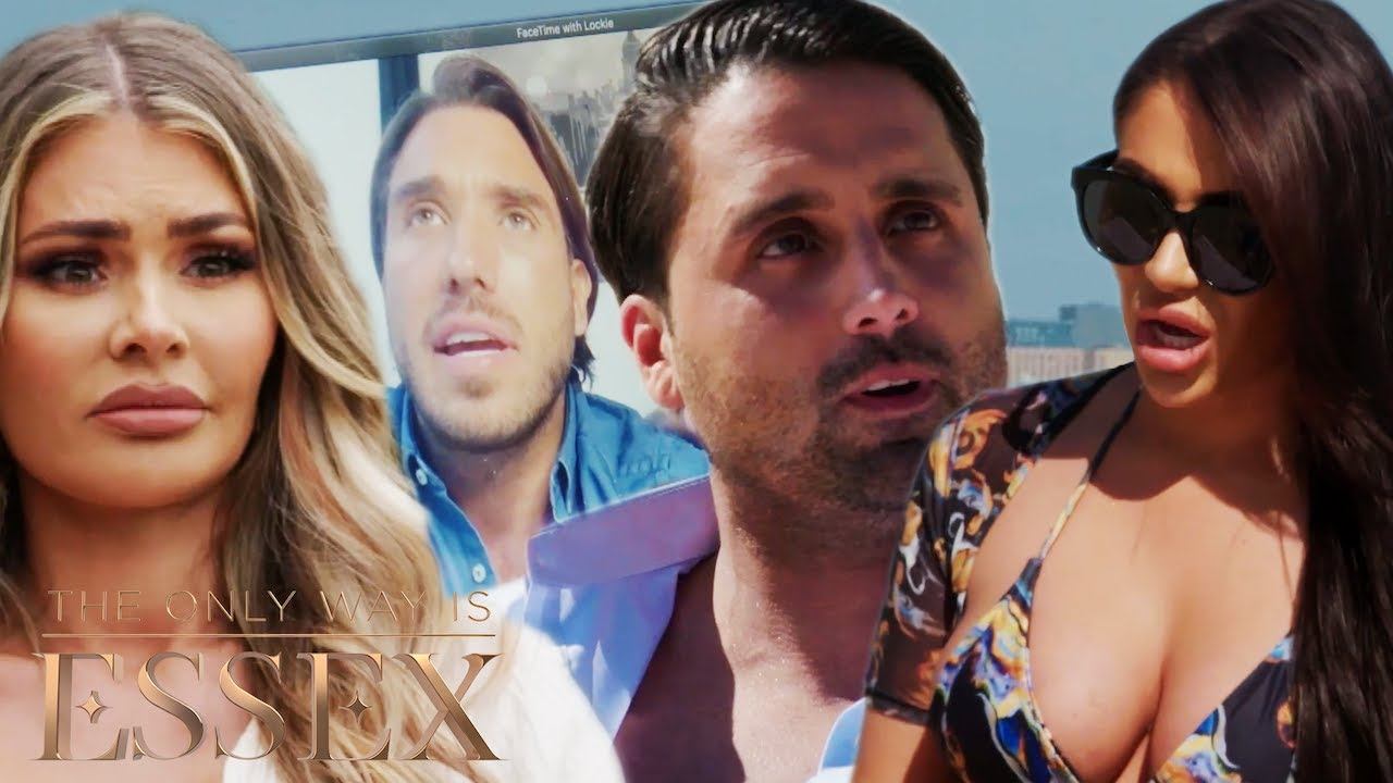 Download The Only Way Is Essex Episode One NEW SERIES | Season 28 | The Only Way Is Essex