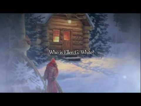 Who is Ellen G. White