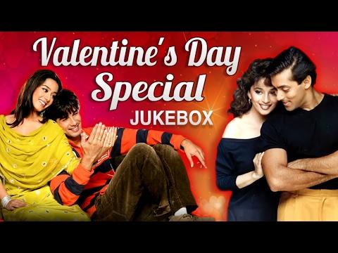 VALENTINE'S DAY SPECIAL SONGS   Romantic Love Songs   Full Video Songs Jukebox