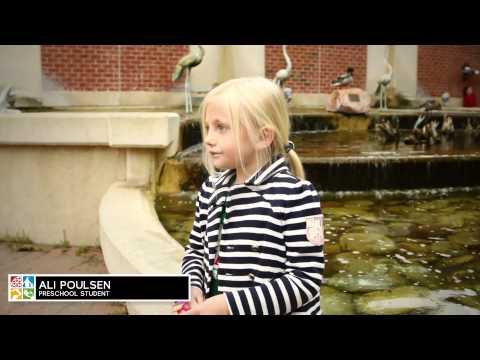 Education Opportunities at Omaha's Henry Doorly Zoo & Aquarium