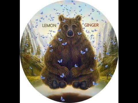 Lemon ginger session