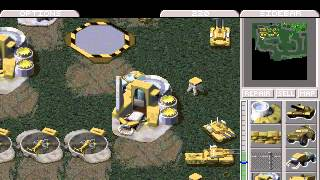 Command & Conquer - The Defining Game of the RTS Genre