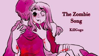 The Zombie Song //Animatic