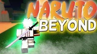 Roblox Naruto Beyond (NRPG: Beyond)(Jenseits des Testservers)