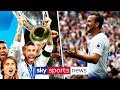 LIVE! Champions League group stage draw | Sky Sports News