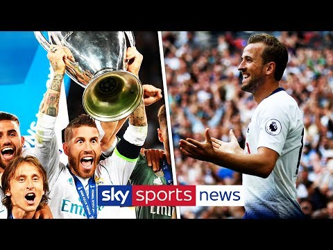 Uefa Champions League Awards Live