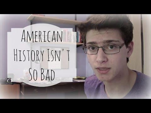 American History isn