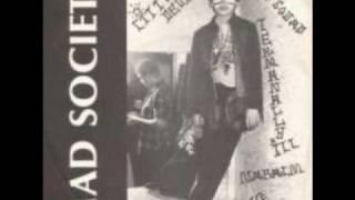 Mad Society - Riot Squad