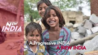 New India | An Entrepreneur Couple To Impact Women and Children Rights and Cancer Hospital