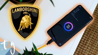 De 0 a 100 en 35 minutos ⚡ Oppo Find X Lamborghini