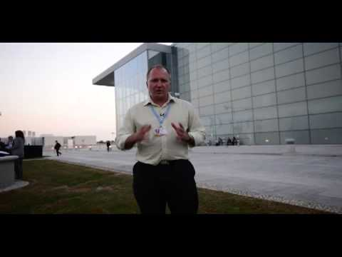 Doha Climate Summit - Part 3: Preparing for the ministers