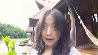 แบกเป้เที่ยวคนเดียว ล่องแพกาญจนบุรี TamSuiMa