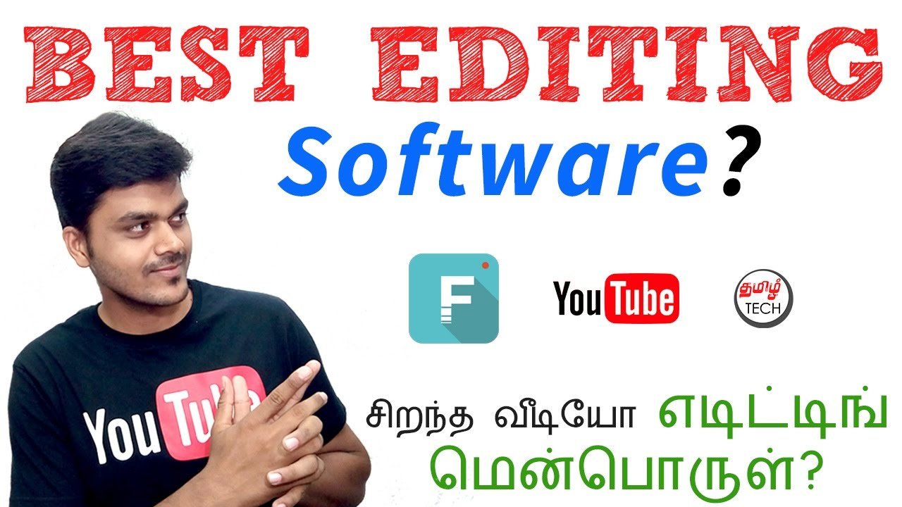 Best Video Editing Software For Beginners | Filmora Video Editor Tutorial