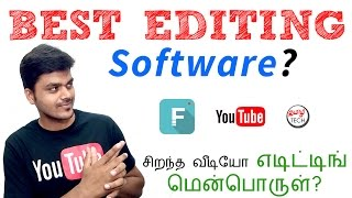 Best Video Editing Software For Beginners | Filmora Video Editor Tutorial