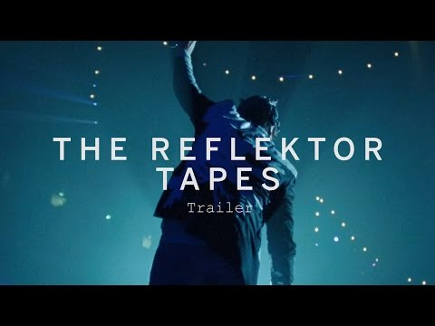 THE REFLEKTOR TAPES Trailer | Festival 2015