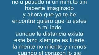 McKriz ft EMECHETO - Te Amo + Letra