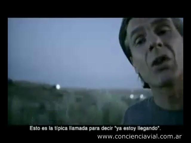 2008 - España - DGT - No te distraigas