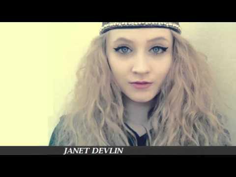 Janet Devlin - Your Song (Instagram @DevlinJanet)