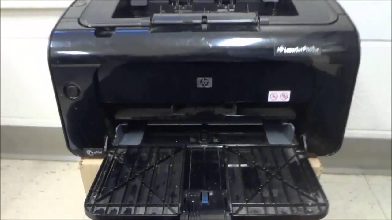 HP LASERJET PRO P1102W PRINTER WINDOWS 10 DRIVERS DOWNLOAD