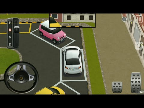 Dr.parking 4 | best in control and graphics | best android gameplay FHD