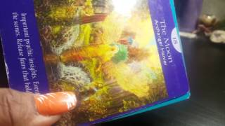 TWIN FLAME / SOULMATE DAILY READING FOR TUESDAY OCTOBER 18, 2016