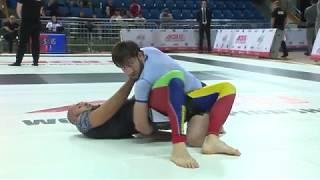 Nedoshchak Maksim   Magomedov Shamil ACB JJ WC NOGI 2017