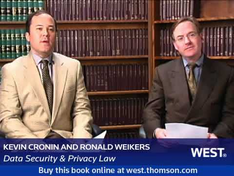 Data Security & Privacy Law