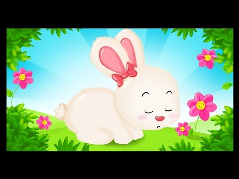 Mon petit lapin a bien du chagrin -...