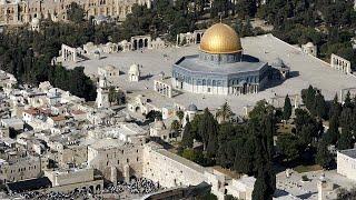 Five dead in Jerusalem shooting