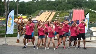Danse Eté 2018 - Campings APV