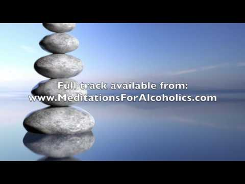 AA Inspired Step 6 Guided Meditation SAMPLE - YouTube