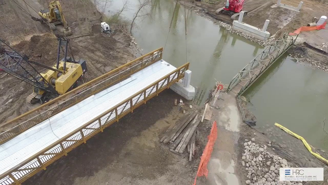 replacement park heights of city dodge sterling bridge in pedestrian watch