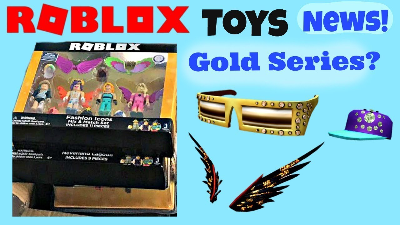 Lilly On Twitter Please Send Me Links To Your Roblox - Roblox Toys Codes Gold Celebrity Series News Sneak Peek Youtube