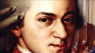 Фильм-концерт В. А. Моцарт